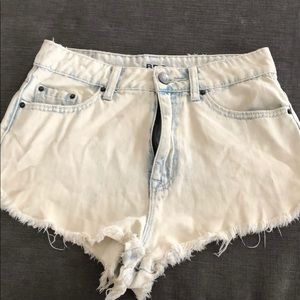 Urban Outfitters BDG Shorts